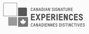 Canadian Signature Experiences